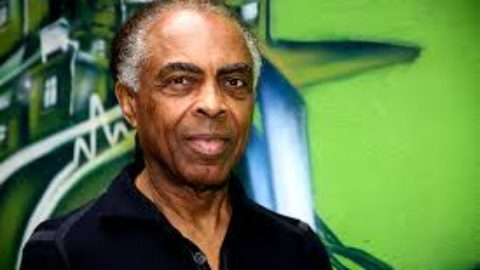Gilberto Gil confirmado para o Digitalia 2013!