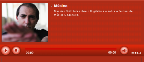 Digitalia na Educadora FM